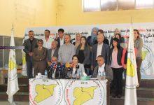Photo of «الإدارة الذاتية» أكدت استعدادها للحوار في دمشق