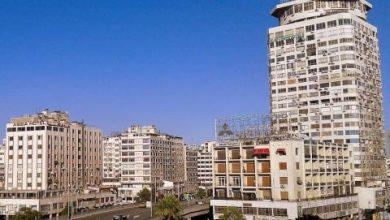 Photo of ضبط شركة تجارية في برج دمشق تتعامل بغير الليرة السورية في بيع البضائع