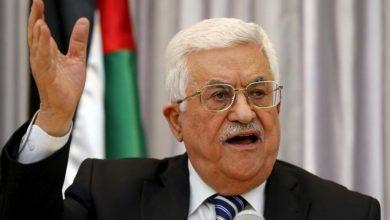 """Photo of الرئيس الفلسطيني يعلن رفضه القاطع لـ """"صفقة القرن"""""""