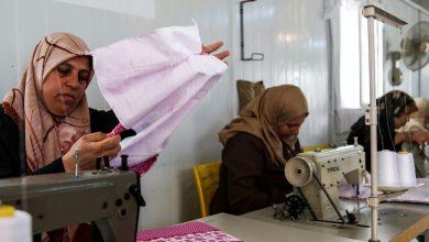 """Photo of """"إغاثة حلب"""" تركز على """"تمكين النساء"""" من مصادر الدخل"""