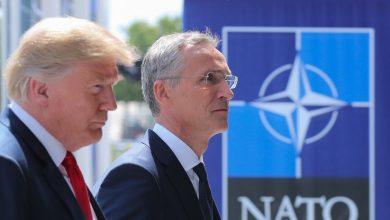 """Photo of هل يحل """"الناتو"""" محل """"التحالف"""" في العراق؟"""