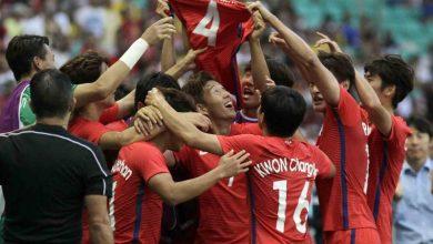 Photo of نهائيات آسيا تحت 23.. كوريا الجنوبية أول المتأهلين وتعادل قطري سعودي