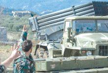 Photo of أردوغان طلب من بوتين التوسط لوقف تقدم الجيش في «خفض التصعيد»