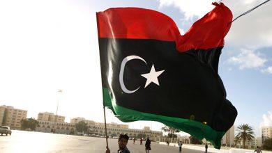 Photo of زعماء العالم إلى برلين لحل أزمة ليبيا