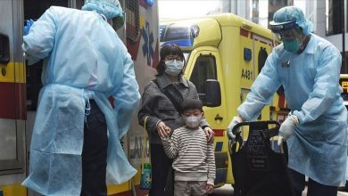 "Photo of الصحة العالمية تقدر مستوى خطر كورونا بـ ""مرتفع"""