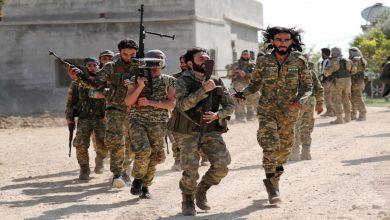 "Photo of الجيش الليبي: تركيا تنقل إرهابيي ""النصرة"" من إدلب إلى ليبيا بوتيرة عالية"