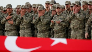 "Photo of بانتظار نهاية شباط.. أردوغان ""يصرخ"" مجدداً"
