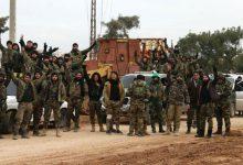 Photo of الجيش يؤمّن حلب بعد اكتساحه الإرهابيين من عشرات القرى.. والأفراح تعمّ المدينة