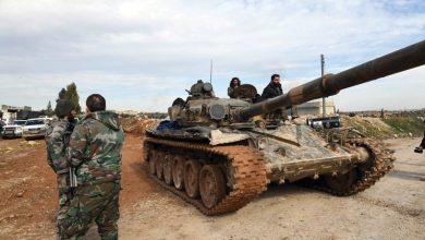 Photo of مقتل 4 جنود أتراك خلال ملاحقة فلول الإرهابيين بريف إدلب الجنوبي الشرقي.. والعين على سراقب