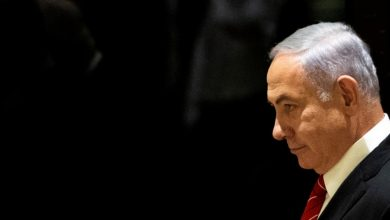 "Photo of نتنياهو يطلب من قطر مواصلة تمويل ""حماس""!"
