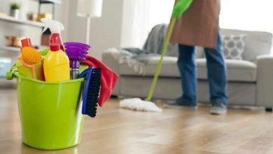 Photo of منزلك النظيف يهدد أطفالك بمرض مزمن