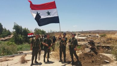 Photo of الجيش السوري قريب من إعلان حماه آمنة تماما