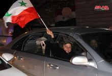 Photo of حلب تودع قذائف الإرهاب إلى غير رجعة (صور)