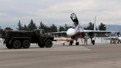Photo of الدفاعات الجوية تسقط طائرتين مسيرتين في سماء حميميم