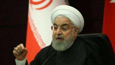 Photo of الرئيس الإيراني: على تركيا الالتزام بالاتفاقات حول سورية.. وإدلب محافظة سورية وينبغي محاربة الإرهاب فيها