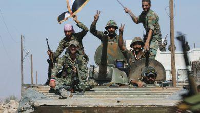 """Photo of الجيش السوري يواصل التوغل غرب حلب باتجاه """"الأتارب"""""""