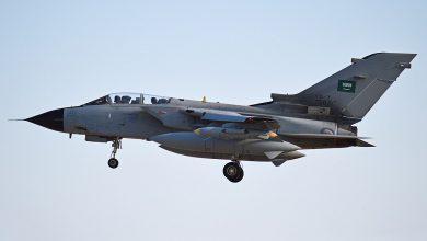 "Photo of الجيش اليمني يكشف أسرار إسقاط الـ ""تورنيدو"" السعودية"