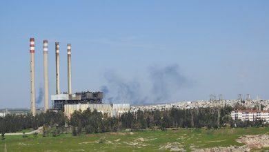 صورة وفاة عامل وإصابة اثنين آخرين بتسرب غاز سام في مصفاة حمص