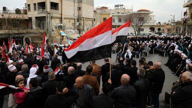 "Photo of إضراب شامل لأهالي الجولان المحتل ضد قرار التوربينات ""الإسرائيلي"""