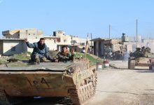 Photo of الكرملين: سنواصل دعم سورية في حربها على الإرهاب حتى القضاء عليه بشكل نهائي