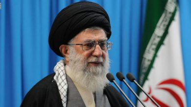 Photo of خامنئي: العقوبات الأميركية على إيران جريمة حرب