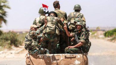 Photo of الجيش السوري يحرر عشرات القرى ويطوق سراقب بشكل شبه كامل