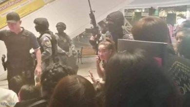 Photo of جندي تايلندي يرتكب مجزرة مجهولة السبب ويقتل العشرات