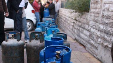 "Photo of الحكومة تطلب من ""النفط"" تصويب آلية إيصال الغاز للمواطنين"