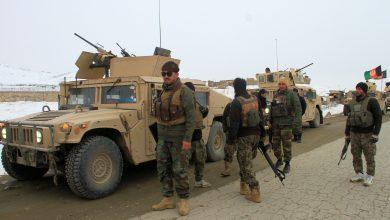 Photo of مقتل جنود أمريكيين وجرح آخرين بنيران جندي أفغاني