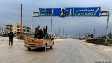 Photo of الدفاع الروسية: الجيش السوري نجح بما فشلت فيه تركيا