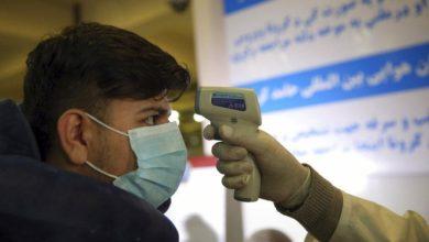 """صورة الهيئة العامة لمشفى درعا توضح حقيقة ظهور حالات إصابة بـ""""كورونا"""""""