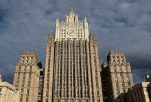 Photo of الخارجية الروسية: روسيا وتركيا ملتزمتان بالاتفاقات حول خفض التصعيد في إدلب