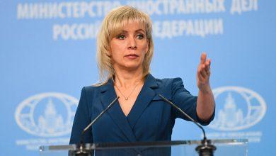 Photo of الخارجية الروسية: تركيا تتحمل مسؤولية تصعيد التوتر في إدلب