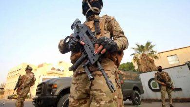 "Photo of الجيش العراقي يطلق عملية ""أبطال العراق"" على الحدود مع سورية والأردن"