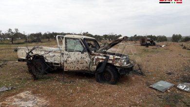 Photo of الجيش السوري يوسع الأمان غرب الطريق الدولي ويحرر بلدات جنوب إدلب