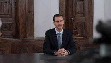 Photo of الرئيس الأسد: حلب انتصرت وسورية انتصرت.. معركة تحرير ريف حلب وإدلب مستمرة