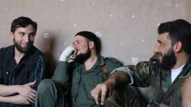 """Photo of معلومات شديدة الخطورة يكشفها الجيش الليبي.. متزعم """"فيلق الرحمن"""" في ليبيا"""