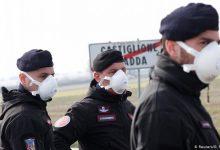 "Photo of وفيات ""كورونا"" في إيطاليا ترتفع إلى 10.. والفيروس ينتقل إلى شرق أوروبا"