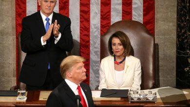 """Photo of الكونغرس يغلق قضية """"عزل ترامب"""" نهائيا بعد تبرئته من التهم الموجهة إليه"""