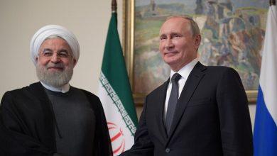 Photo of تطورات إدلب محور مكالمة هاتفية بين بوتين وروحاني