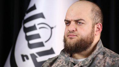 """Photo of اعتقال أحد قادة مايسمى """"جيش الإسلام"""" في فرنسا لارتكابه جرائم حرب"""