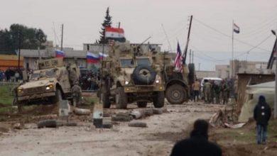Photo of الدفاع الروسية تروي تفاصيل الاشتباك بين مواطنين سوريين والاحتلال الأمريكي