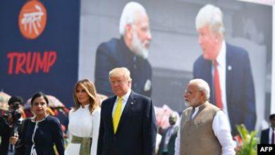 "Photo of ترامب يعقد ""صفقة سلاح"" مع الهند بـ 3 مليارات دولار"