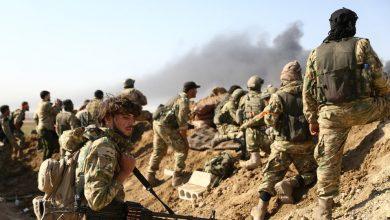 Photo of تركيا ترسل إرهابيين من داعش والقاعدة للقتال في ليبيا