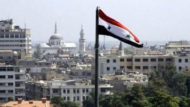 Photo of الخارجية السورية: انزعاج أميركا من عودة الأمان لحلب يجب أن يشكل دافعا للسوريين