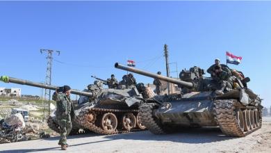 Photo of تقدم كبير للجيش السوري جنوب إدلب وتحرير 16 بلدة