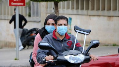 "Photo of الصحة اللبنانية تسجل رابع إصابة بـ ""كورونا"" لشخص سوري"