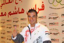 "Photo of فراس معلا رئيساً للاتحاد الرياضي العام خلفاً لـ ""موفق جمعة"""