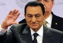 Photo of مصر تعلن الحداد العام على وفاة الرئيس الأسبق حسني مبارك