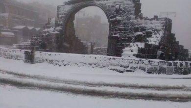 Photo of بسبب الظروف الجوية.. تعليق امتحانات الكليات والمعاهد في السويداء